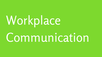 Workplace Communication Solutions